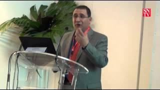 Intervention Mr Abdellatif Hamam- PDG du CEPEX-Conférence Tunisie- Apparel Sourcing Paris