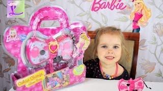 Волшебная сумочка Барби!  Аксессуары для девочек! Barbie.
