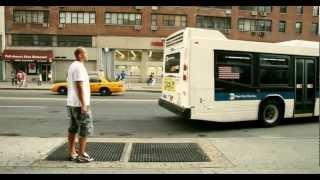 Homeboy Sandman - Couple Bars