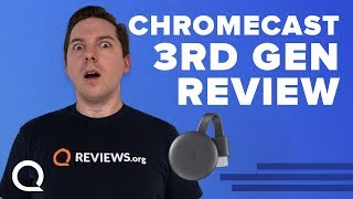 Chromecast Review | Can A $35 Device Be That Good?