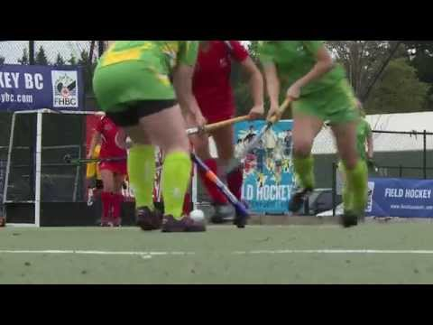 About Field Hockey | Field Hockey BC