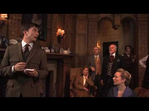 The Mousetrap - Bristol Hippodrome - ATG Tickets