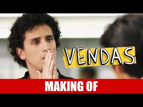 Making Of – Vendas
