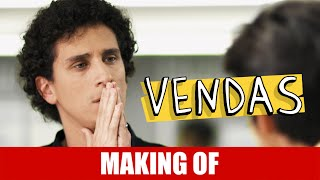 MAKING OF - VENDAS