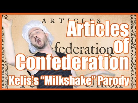 Articles of Confederation (Kelis
