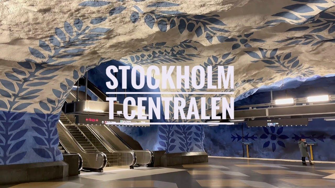 T Centralen Uppsala