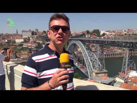 Vila Nova de Gaia, Portugal - 01