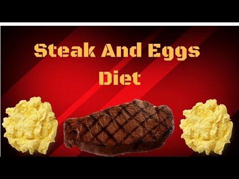 #stakandeggsdiet-steak-and-eggs-diet