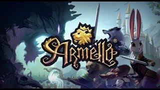 Играем в Armello!