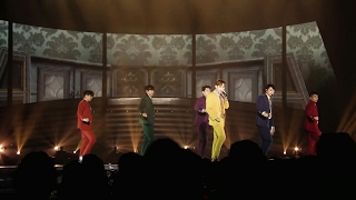 2PM - My House @ GALAXY OF 2PM