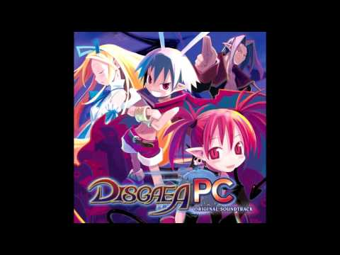 red moon disgaea - photo #29