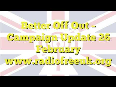 Better Off Out – Campaign Update 26 February (7 of 46)