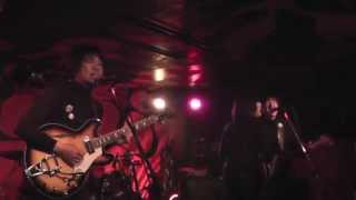 2013.3.26 Live at UFO Club,Tokyo. The Mountbattens is tribute to Th...