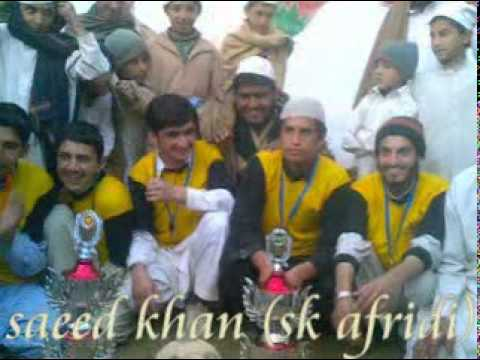 BOSTI KHEL (footbaal final mach)dara adam khel Travel Video