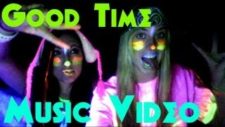 Good Time - Owl City (Music Video) Feat. Carly Rae Jepsen