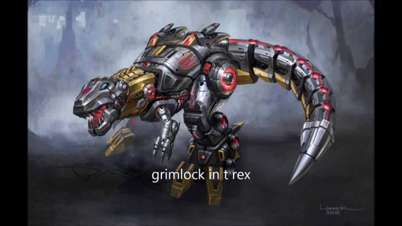Fall Of Cybertron Wallpaper Godzilla And Dinobots Pictures Youtube