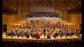 Mahler: Sinfonía 2 Resurrección (completa) / Pírfano / Orfeón Donostiarra / Reino Aragón