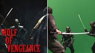 WOLF OF VENGEANCE - VFX Breakdown
