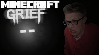 SUPER ENGE MAP?! - Minecraft: Grief