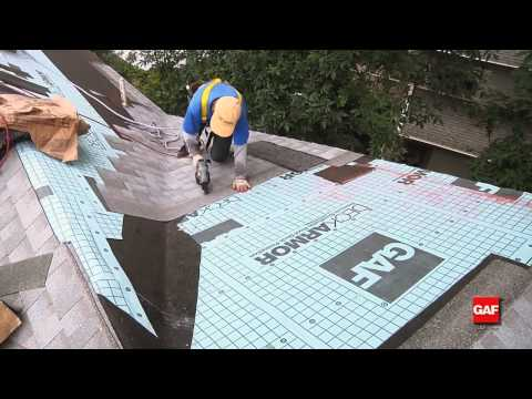 How to Shingle Roof Valleys - Dallas Roofing Company - Free Estimates