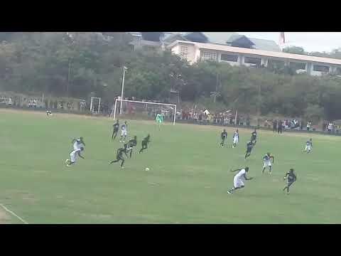 Liberty 1-3 WAFA highlights - 2017/18 Ghana premier league