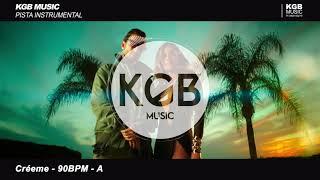 Créeme - Karol G, Maluma (Instrumental Acústico)