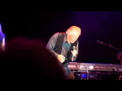 Bill Medley (with McKenna Medley) - Brown Eyed Woman (Live Concert) *Emotional*