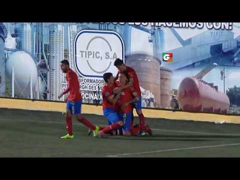 Video Resumen: Petapa 0-3 Municipal - Apertura 2017 Semifinal vuelta