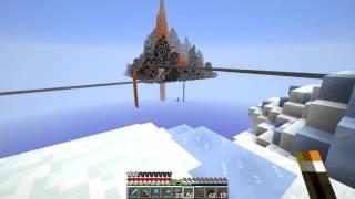 Minecraft: TERRINHA #35 - DESPEDIDA! ÚLTIMO ATO DE CARIDADE!! (c/ Miss)