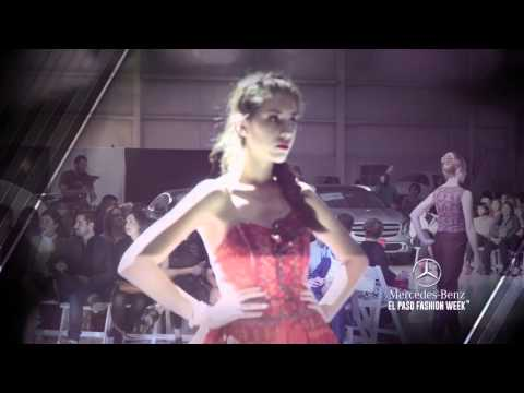 Mercedes-Benz of El Paso Fashion Week 2015