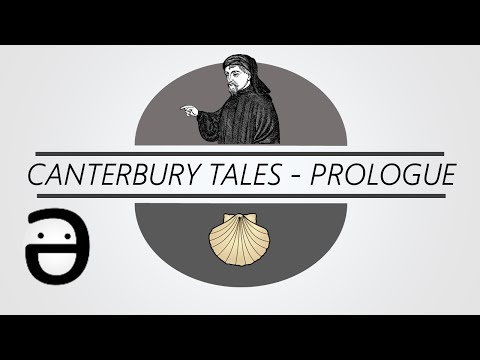 The General Prologue - The General Prologue