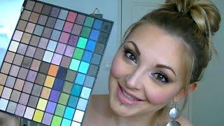 Palette 100 Couleurs ELF : Maquillage