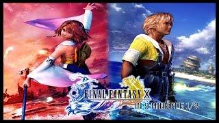 Final Fantasy X in 9 minuti e mezzo
