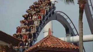Hollywood Dream The Ride (USJ)