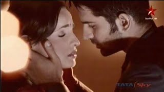 Arnav khushi kissing scenes and movements must watch ..arnav khushi kiss