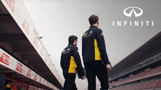 Graduate to the Grid - INFINITI Engineering Academy TV Documentary