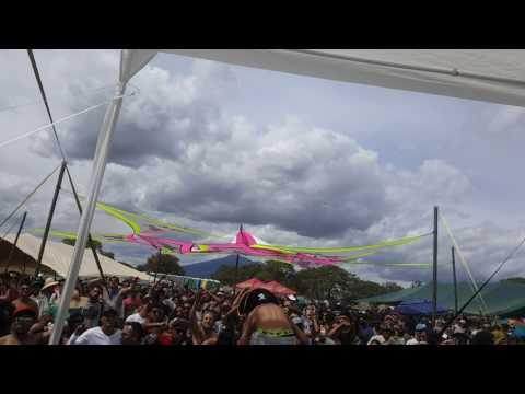 RISING DUST LIVE @ METAGENESIS FESTIVAL 2017 - GUADALAJARA, MEXICO