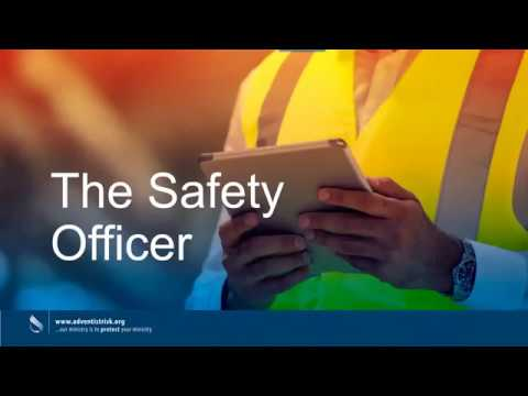 Safety Officer Role Explained