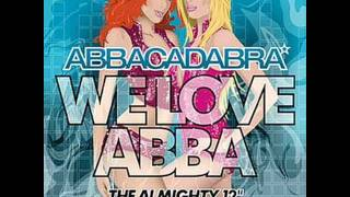Abbacadabra - Mamma Mia (Almighty Mix) HD