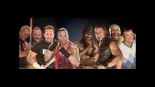 WRESTLEMANIA 23 MATCHES