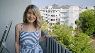 Polka mieszkająca w Singapurze pokazała nam swoje mieszkanie! [Jestem z Polski]