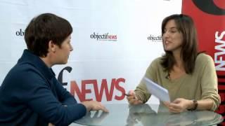 L'interview de 18h. Anne-Laure Charbonnier, Incubateur Midi-Pyrénées