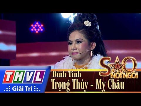 THVL | Sao nối ngôi - Tập 9: Trọng Thủy, Mỵ Châu - Bình Tinh