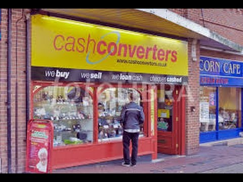 Cex And Cash Converters Game Haul And Merchandise / Dvds