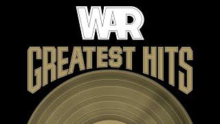 WAR - Greatest Hits (Full Album) | WAR Best Songs Playlist