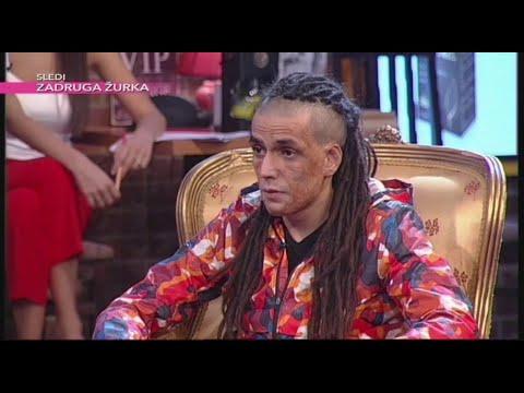 Rasta i Alen Sakić o Sinanu Sakiću (Ami G Show S11)