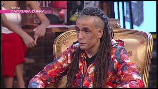 Download lagu Rasta i Alen Sakić o Sinanu Sakiću (Ami G Show S11)