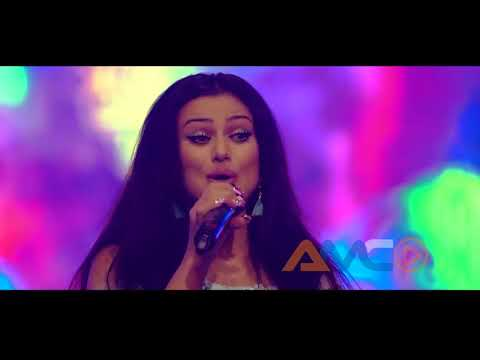 Rouya Dost - Azaram Nati O Bacha   Taraneh Nowroz Concert