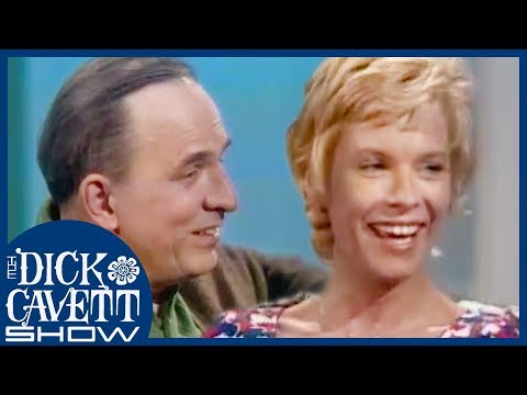 Ingmar Bergman and the late Bibi Anderrson discuss their working relationship | The Dick Cavett Show