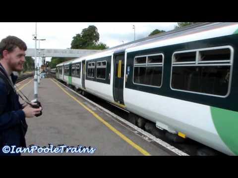 Season 6, Episode 303 - South Croydon